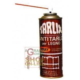 PROTETTIVO ANTITARLO TARLIX SPRAY ML. 200