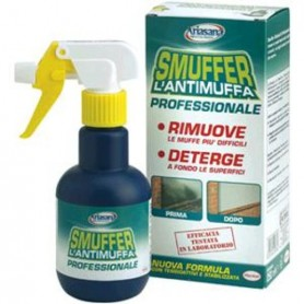 SMUFFER SPRAY ANTIMUFFA ML.250
