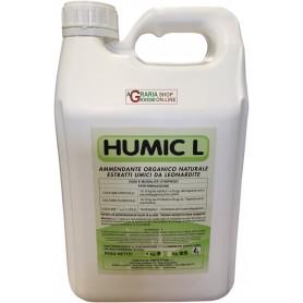 FERTENIA HUMIC L ACIDI UMICI KG. 5