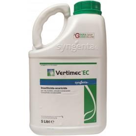 SYNGENTA VERTIMEC 1,9 EC - ACARICIDA (ABAMECTINA) LT. 5