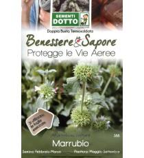 DOTTO BUSTE SEMI DI MARRUBIO