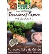 DOTTO BUSTE SEMI DI POMODORO NOIRE DE CRIMEE