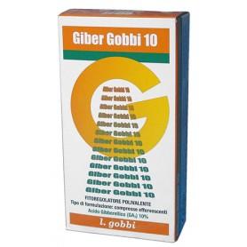 GOBBI GIBER GOBBI 10 GR. 10 ACIDO GIBERELLICO CONF. 10 PASTIGLIE
