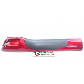 Impugnatura superiore gomma e lega di magnesio di ricambio per