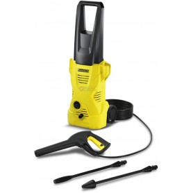 KARCHER IDROPULITRICE ACQUA FREDDA K.2 WATT. 1400 BAR 110
