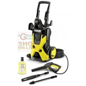 KARCHER IDROPULITRICE ACQUA FREDDA K.5 WATT. 2100 BAR 140