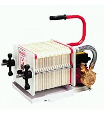 ELETTROPOMPA PER TRAVASO L. 500 CON FILTRI HP. 0,5 ROVER ROVER