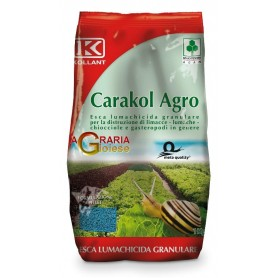 KOLLANT CARAKOL AGRO INSETTICIDA LUMACHICIDA GRANULARE KG. 1