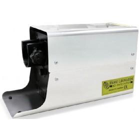 LEONARDI MOTORIDUTTORE CARENATO INOX HP. 0.50 MR8