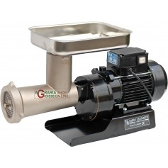 LEONARDI TRITACARNE ELETTRICO PROFESSIONALE N. 32 HP. 1,5 WATT