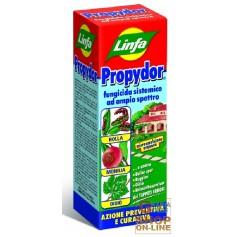LINFA FUNGICIDA ANTIOIDICO PROPYDOR PROPICONAZOLO ML. 250