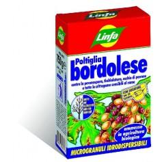 LINFA FUNGICIDA POLTIGLIA BORDOLESE GR. 750