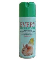 EVERY SPRAY INSETTICIDA ACARICIDA CONIGLI