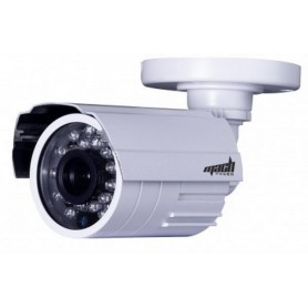 MACH POWER TELECAMERA 3,6 MM. 820TVL 24 LED