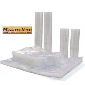 MAGIC VAC ROTOLO GOFFRATO PER SOTTOVUOTO 15X6 MT. CF. 4 ROTOLI