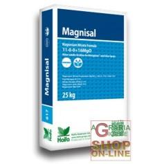 MAGNITOP MAGNISAL NITRATO DI MAGNESIO KG. 25