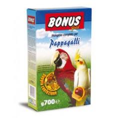 MANGIME PAPPAGALLI GIGANTI SD 9 BONUS GOLD