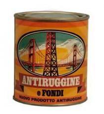 ANTIRUGGINE FERFOS 80 DA LT.2,5 (EX MINIO)