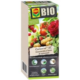COMPO CONSEREVE SC BIO INSETTICIDA BIOLOGICO A BASE DI SPINOSAD ML. 75
