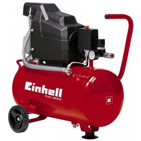 EINHELL COMPRESSORE ARIA COMPRESSA CON KIT 220V HP. 2 LT. 24