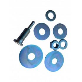 Abra Beta Perno Per Disco Stripping Abresivo gambo mm. 6