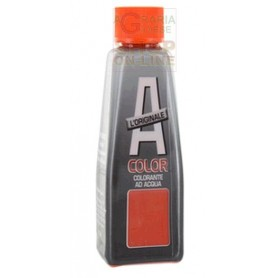 ACOLOR COLORANTRE WATER FOR WATER-BASED PAINTS ML. 45 CORAL COLOR No. 18