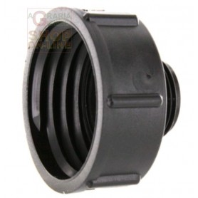 ADAPTER REDUCED FOR TANKS-CAGE LT. 1000 M. F. IN. 1