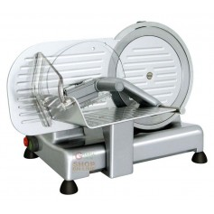 ELECTRIC SLICER RGV PROFESSIONAL LUXOR 22 BLADE MM 220 WATTS. 120