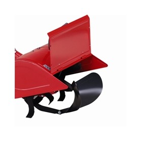 Spremiagrumi e Spremi Melograno Eva in metallo colore rosso cm. 39