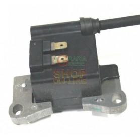ALPINE BJ335 RIC. ELECTRONIC COIL 123044011/0 VIGOR VDE-33
