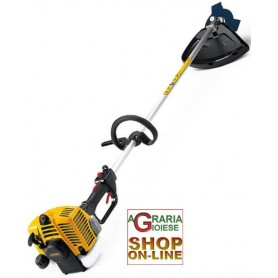 ALPINA BRUSHCUTTER STAR41