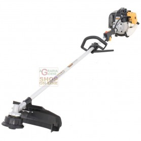 ALPINA BRUSH CUTTER TB 420 CUBIC CAPACITY OF 42.7 HP. 1,5