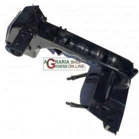 ALPINA REAR HANDLE COMPLETE FOR CHAINSAW ALPINA 305 CJ300 HUSQVARNA T425 ZENOAH
