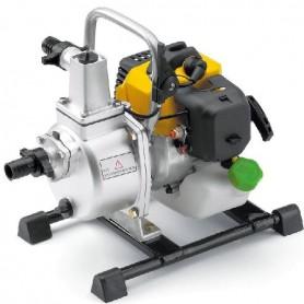 ALPINE DIESEL ENGINE MPX330 2T. 33CC.