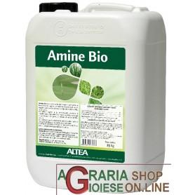 ALTEA AMINE ORGANIC 3.0-THE ORGANIC NITROGENOUS FERTILIZER THE FLUID ALLOWED IN ORGANIC FARMING LT. 20
