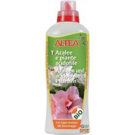 ALTEA AZALEAS AND PLANTS ACIFDOFILE ORGANIC FERTILIZER, LIQUID KG. 1