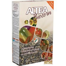 ALTEA BIOCORN CORNUNGHIA NATURAL FLAKES kg. 1