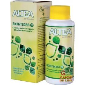 ALTEA BIOINTEGRA-Fe SUPPLEMENT NATURAL LIQUID IRON-BASED BOTTLE 200g
