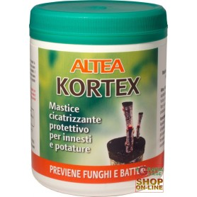 ALTEA KORTEX MASTIC HEALING, PROTECTIVE FOR GRAFTING AND PRUNING 500 g