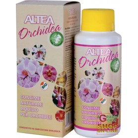 ALTEA ORCHID NATURAL FERTILIZER LIQUID FOR ORCHIDS WITH GUANO, 200g
