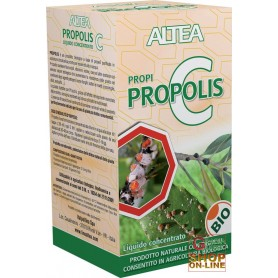 ALTEA PROPI STOP INSECTS PROPOLIS PURIFIED EXTRACTS OF NATURAL ESSENCE ML. 200