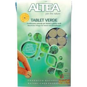 ALTEA TABLET GREEN MYCORRHIZAE TABLET-SINGLE BONSAI PLANTS AND