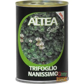 ALTEA CLOVER NANISSIMO 200g
