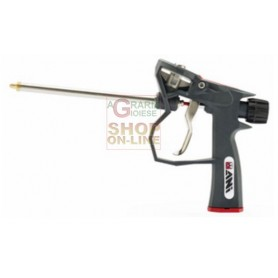 ANI GUN FOR POLYURETHANE FOAMS COD. AH097804