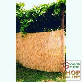 ARELLE BAMBOO BLINDS CM. 100x300