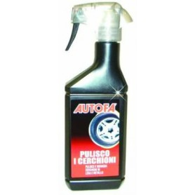 AREXONS CLEANER RIMS ML. 500