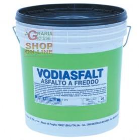 ASFALTO A FREDDO EXTRA KG. 1