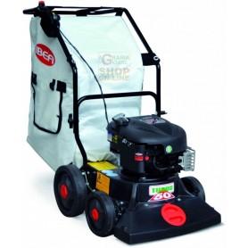 VACUUMS IBEA 2035 VACUUM cleaner TURBO WHEELED MOTOR BRIGGS AND STRATTON 190cc