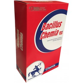 BACILLUS CHEMIA INSECTICIDE SELECTIVE BIOLOGICAL WETTABLE POWDER BASED Bacillus thuringiensis kurstaki - HD1 KG. 1