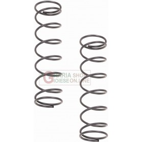 BAHCO ART. R905P SPRINGS REPLACEMENT FOR SCISSORS ERGO PX AND PXR, AND P64